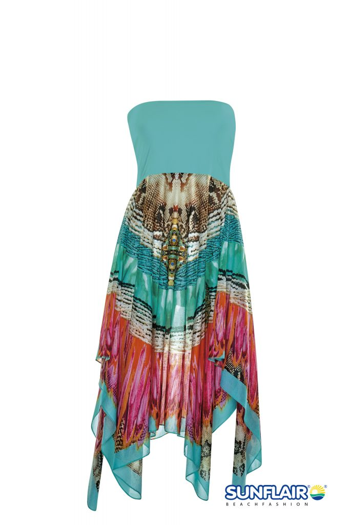 sunflair- oriental dream dress