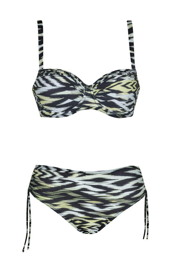 Sunflair - Caribbean temptation bikini