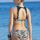 Halterneck bikini - Caribbean temptation