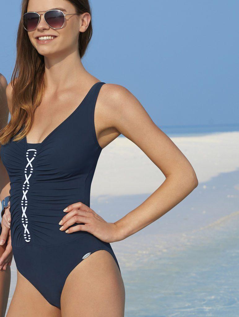 Sunflair- Californian Blue swimsuit