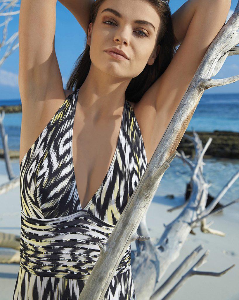 sunflair- caribbean temptation swimsuit