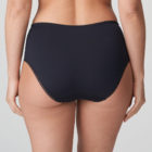 Back image of woman wearing Prima Donna Orlando Night Blue Full Brief