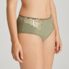 Orlando Summer leaf brief