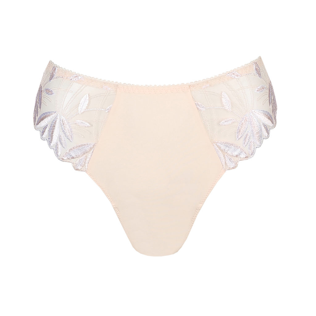 product image of front View geisha g/string