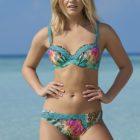 oriental dream- sunflair bikini