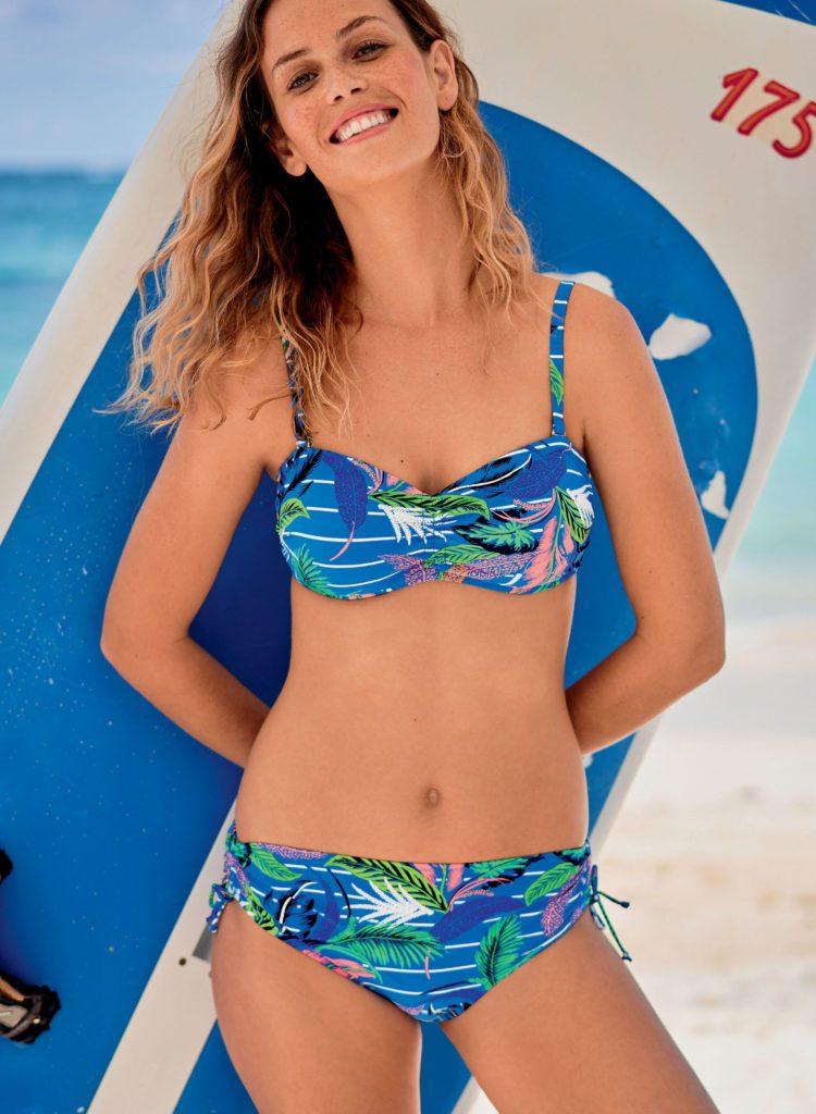 Fabulous mastectomy bikini