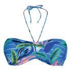 Bandeau mastectomy bikini