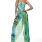 Oceanic pareo by Rodial