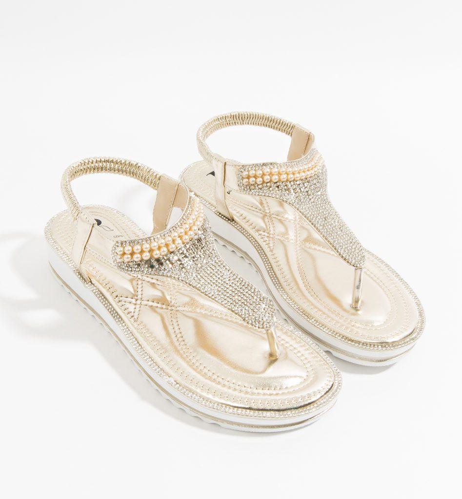 camille sandal