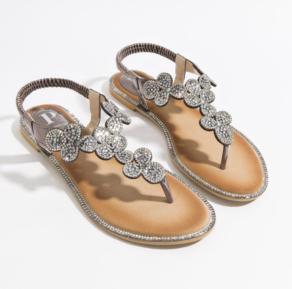 fleur sandal