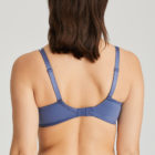 Back view of Nyssa balconnet bra