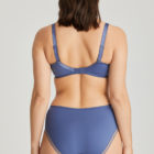 Back view of Prima Donna Nyssa full cup bra, number of hooks varies according to size
