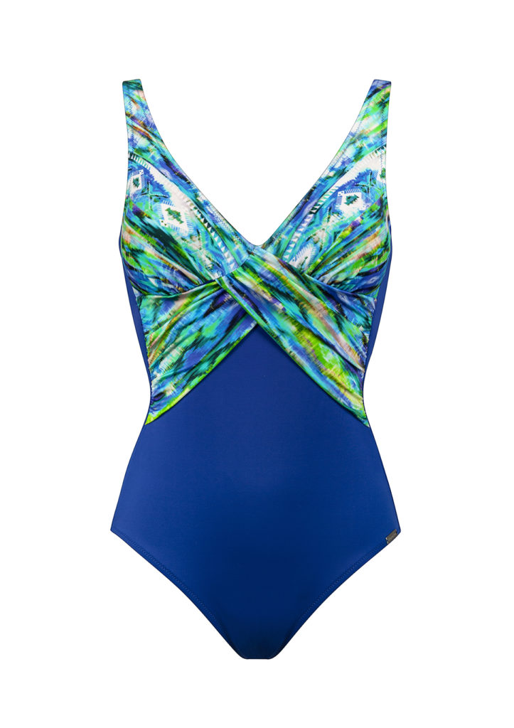 Charmline water tale swimsuit