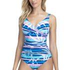 palm beach swimsuit Gottex