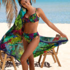 Lise Charmel Antigel Sublime Amazon bikini and briefs beach photo