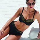 Nuria Rerrer- Lorena bikini Photoshoot