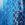Blue snakeskin