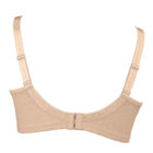 Back of Close up of Anita Safina soft cup comfort bra in skin colour