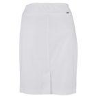 Womens Up Skirt in White