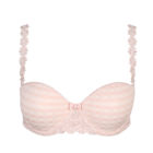 Marie Jo Avero Perfromed Strapless Bra in Pearly Pink