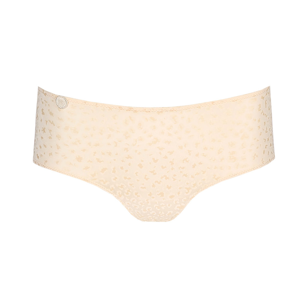 Marie Jo L'Aventure Tom Short in Pearled Ivory